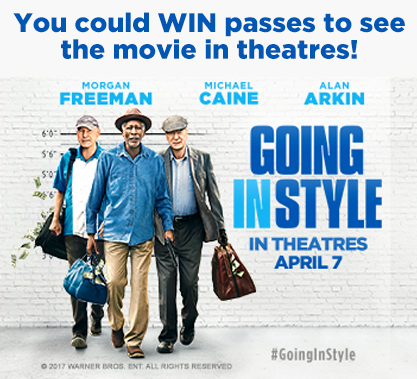 Going in Style Contest