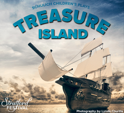 Treasure Island Contest