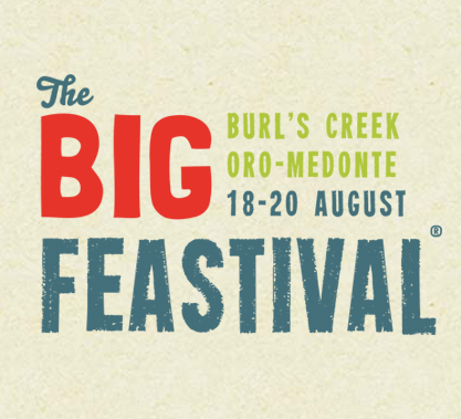 The BIG Feastival Contest