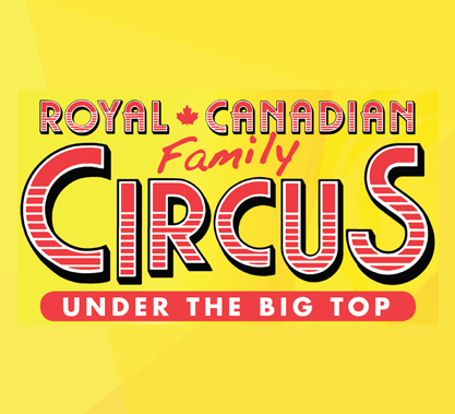 Royal Cdn. Circus Contest