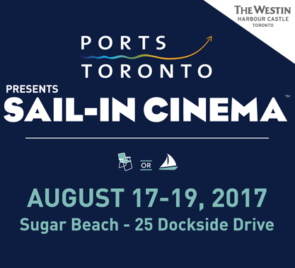 Sail in Cinema Contest