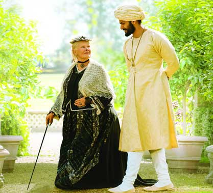 Victoria and Abdul Contest