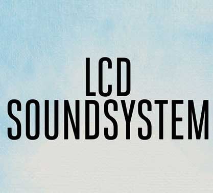 LCD Soundsystem Contest