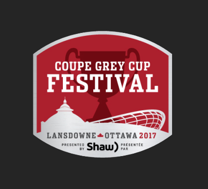 Grey Cup Festival Contest
