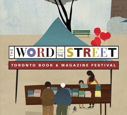 Word on the Street 2017 Contest