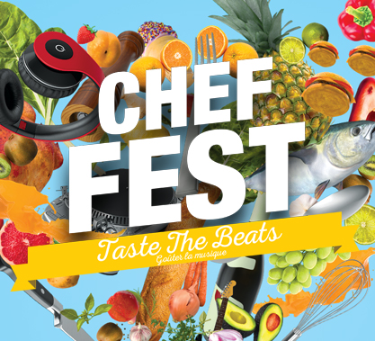Chef Fest Contest