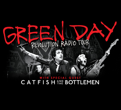 Green Day Contest