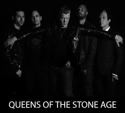Queens of the Stone Age Contest