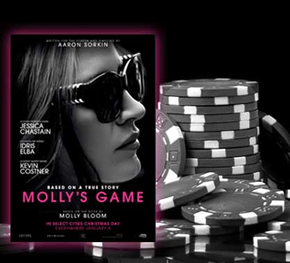 Molly's Game Contest