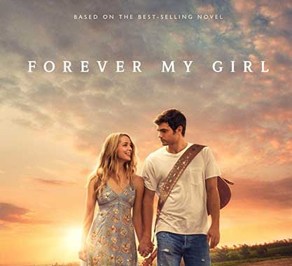 Forever My Girl Contest